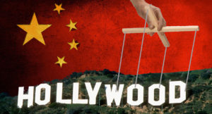 China's Hollywood Coup!