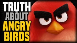 The Truth About Angry Birds - Stefan Molyneux