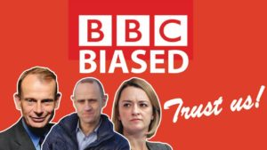 Bias, Corruption & Coercion: Why The BBC Must Be Denationalised