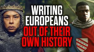 Writing Europeans Out of Their Own History