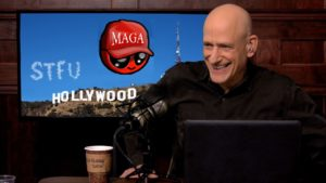 Andrew Klavan on Conservatives' Losing Strategy in the Culture War
