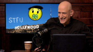 Why Andrew Klavan Must Love STFU Hollywood • com